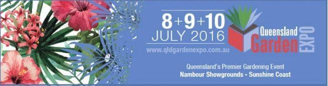 Queensland Garden Expo 2016 Glenview Turf