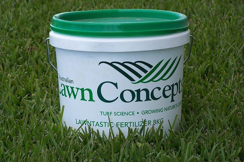 Lawntastic Lawn Fertiliser