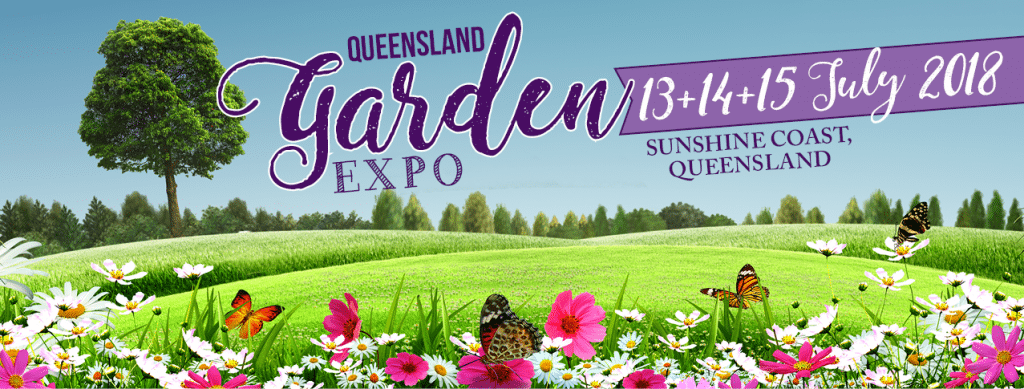 Glenview Turf at Queensland Garden Expo 2018