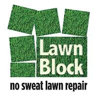 Lawn Block Lawn Repair Logo small 2