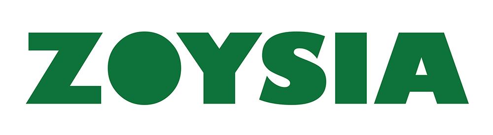 Zoysia Logo Green 2