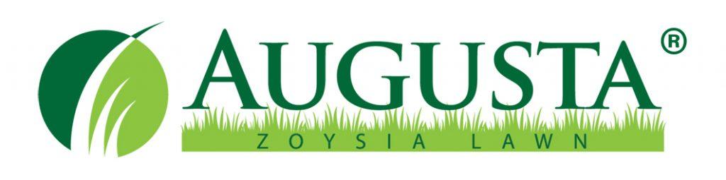 Augusta Zoysia Grass Lawn Turf logo - Glenview Turf