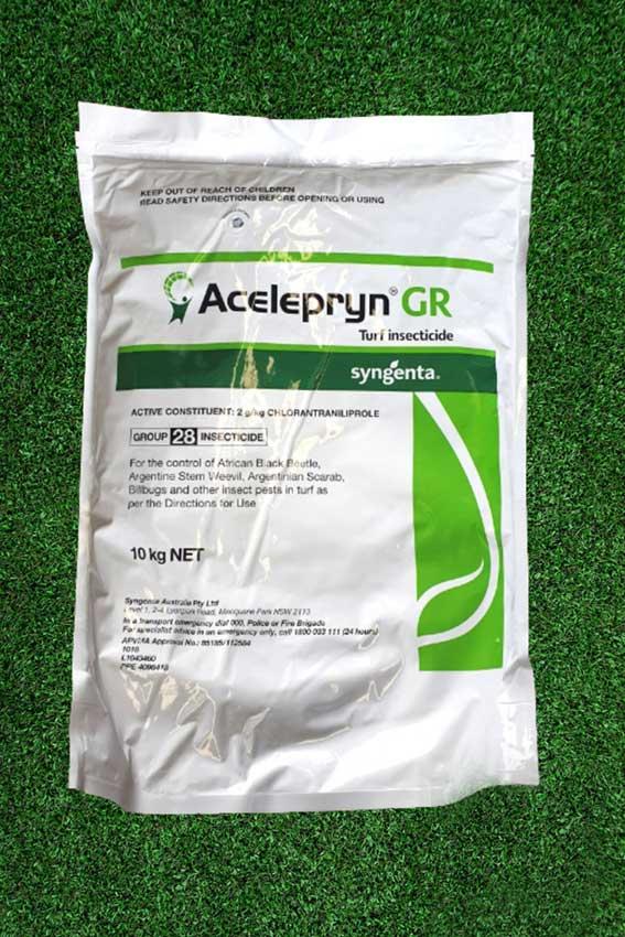 Acelepryn GR Turf Insecticide 10kg