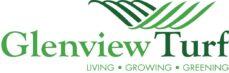Turf Glenview Turf Logo