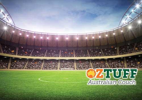 Oz Tuff Sports Turf - Glenview Turf